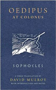 Oedipus at Colonus Book