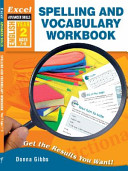 Excel Adv Spelling and Voc Yr 2