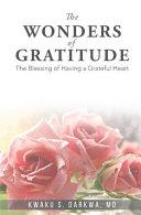 The Wonders of Gratitude PDF