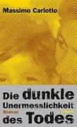 Die dunkle Unermesslichkeit des Todes PDF