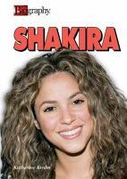 Biography Shakira PDF