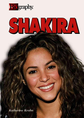 Biography Shakira