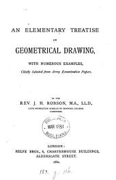 An elementary treatise on geometrical drawing