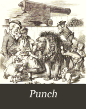 Punch: Volumes 46-47
