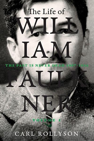 Download The Life of William Faulkner Book