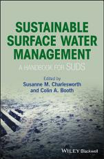 Sustainable Surface Water Management PDF