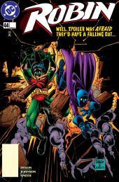 Robin (1993-) #44