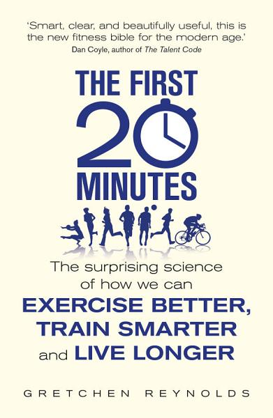 Download The First 20 Minutes Book