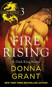Fire Rising: Part 3: A Dark King Novel in Four Parts