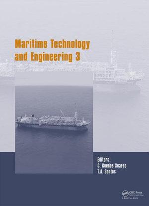 Maritime Technology and Engineering III