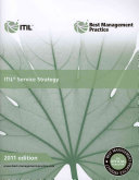 ITIL   lifecycle suite books PDF