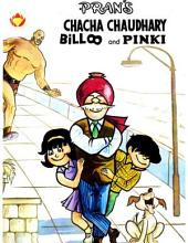 Chacha Chaudhary Billoo And Pinki English