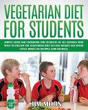 VEGETARIAN DIET FOR STUDENTS