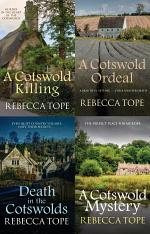 The Cotswold Mysteries Collection
