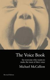 The Voice Book: Revised Edition, Edition 2