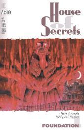 House of Secrets (1996-) #1