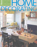 Download Ideas for Great Home Decorating Book