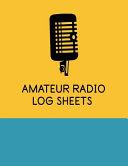 Amateur Radio Log Sheets PDF