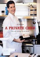 A Private Chef PDF