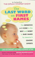 The Last Word on First Names PDF