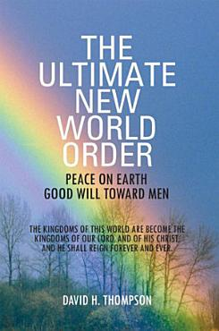 The Ultimate New World Order PDF