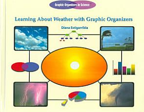 Learning About Weather with Graphic Organizers PDF
