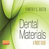 Dental Materials - E-Book: A Pocket Guide
