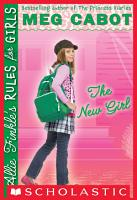 Allie Finkle s Rules for Girls Book 2  The New Girl PDF