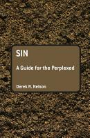 Sin  A Guide for the Perplexed PDF