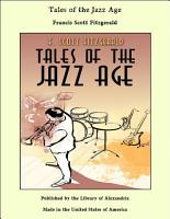 Tales of the Jazz Age PDF