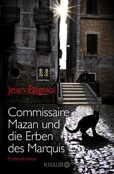 Commissaire Mazan und die Erben des Marquis PDF