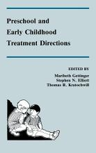 Preschool and Early Childhood Treatment Directions PDF