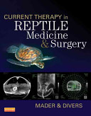Current Therapy in Reptile Medicine and Surgery PDF