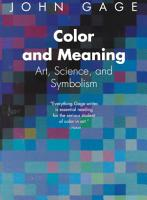 Color and Meaning PDF