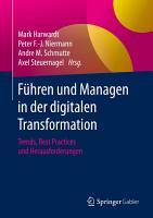 F  hren und Managen in der digitalen Transformation PDF
