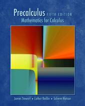 Precalculus: Mathematics for Calculus: Edition 5