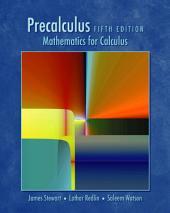 Precalculus: Mathematics for Calculus: Edition 5