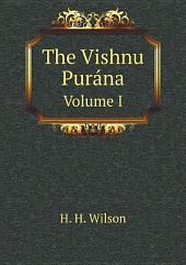 The Vishnu Pur?na