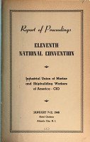 Proceedings of the National Convention PDF