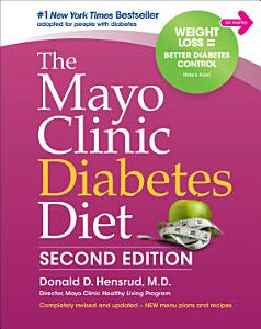 The Mayo Clinic Diabetes Diet Book