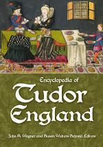 Encyclopedia of Tudor England