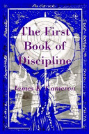 The First Book of Discipline