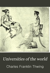 Universities of the World