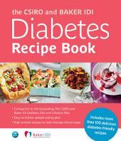 CSIRO and Baker IDI Diabetes Diet & Lifestyle Plan