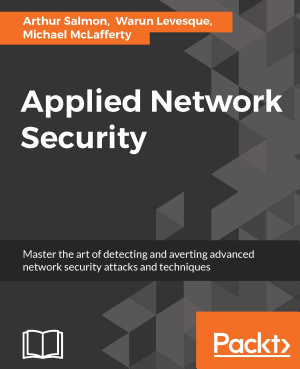 Applied Network Security PDF