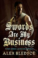 Swords Are My Business PDF