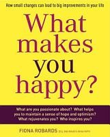 What Makes You Happy  PDF