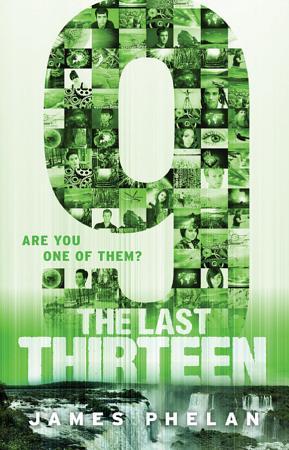 The Last Thirteen Book Five  9 PDF