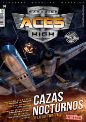 AK2901 Aces High Magazine Issue 1 (Español): Cazas nocturnos de la Luftwaffe