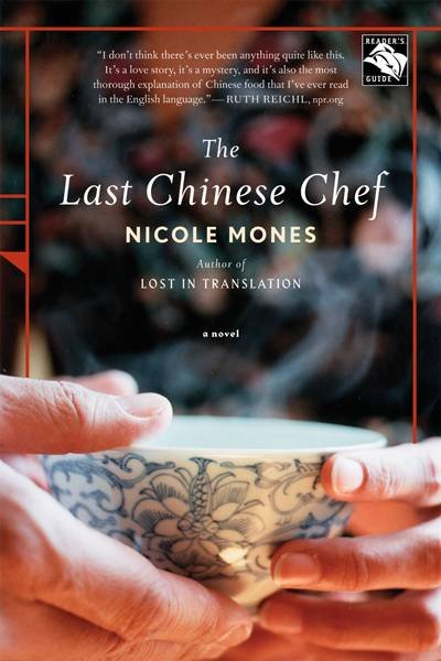 Download The Last Chinese Chef Book